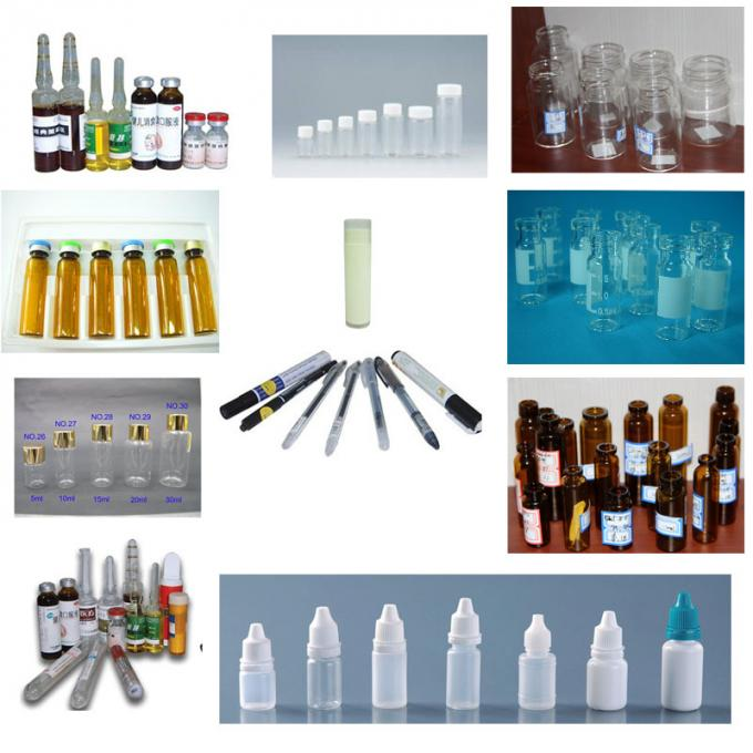 20-200pcs per minute customized automatic Label Applicator Machine beer bottle labeling