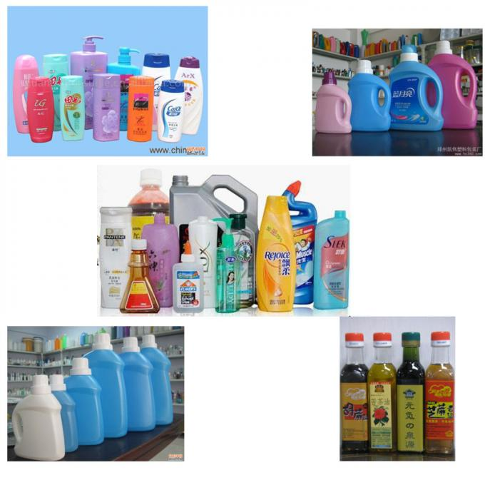Customized Automatic Labelling Machine / Labeling Equipment For Self Adhesive Sticker