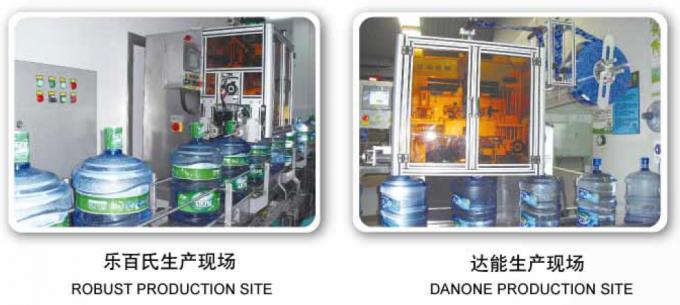 PET Bottle Stainless Steel Shrink Sleeve Labeling Machine For Various Bottles CE