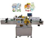 Automatic Self Adhesive Labeling Machine Sticker Three Labels