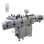 Filling Capping Auto Labelling Machine