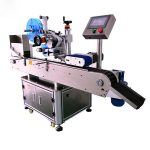 Intelligent Control 10ml Small Bottle Horizontal Labeling Machine Automatic