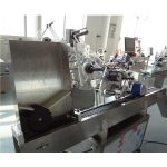 Label Envelope Automatic SUS304 Vial Labeling Machine