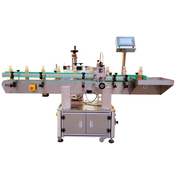 Labeling Machine Type Single Side