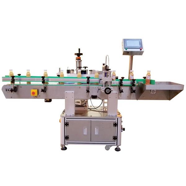 Labeling Machine Type Single Side