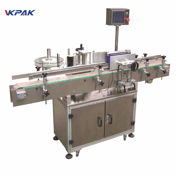 Non-Dry Glue, Wooden Case, Export Packing Labeling Machine