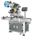 Paging Self Adhesive Labelling Machine For Hang Tag / Card / Bag 200KG
