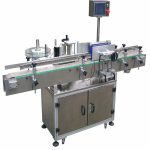 Self Adhesive Labelling Machine Label Applicator Machine 1 kw