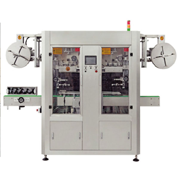Water Shrink Sleeve Labeling Machine